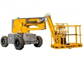 Haulotte HA120PX
