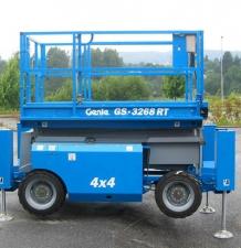 Genie GS-3268RT