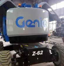 Genie Z-62/40